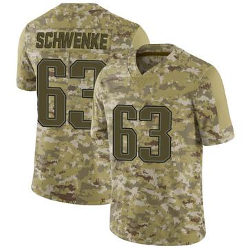 huge discount a563f e279e Brian Schwenke Limited Jersey - Patriots Store