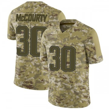 Youth Nike New England Patriots Jason McCourty Camo 2018 Salute to Service Jersey - Limited